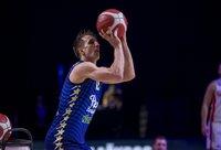 B.Mirkovičius tiki, kad komanda sėkmingai užbaigs sezoną (BNS nuotr.)