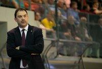 N.Čanakas teigė, kad pirmiausia klubas įsigis Lietuvos krepšininkus, o tada žvalgysis į užsieniečius (BNS nuotr.)