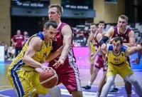 K.Kamenjas žaidė naudingiausiai (FIBA Europe nuotr.)
