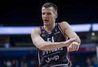 """""""Rytas"""" žais FIBA Čempionų lygoje (BNS nuotr.)"""