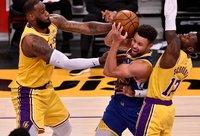 S.Curry tapo rungtynių herojumi (Scanpix nuotr.)
