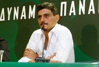 D.Giannakopoulos pabrėžė savo klubo svarbą Eurolygai