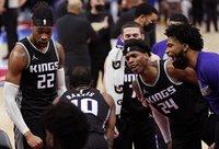 """""""Kings"""" grįžo į pergalių kelią (Scanpix nuotr.)"""