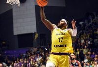 M.Fosteris keliasi į PAO (FIBA Europe nuotr.)