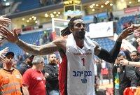 A.Stoudemire'as supyko ant vieno sirgaliaus (FIBA Europe nuotr.)