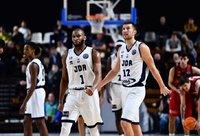 Sulaimonas, Kulvietis (FIBA Europe nuotr.)