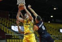 J.Mačiulis įmetė 12 taškų (FIBA Europe nuotr.)