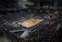 OAKA arena vėl taps turnyro šeimininke (FIBA Europe nuotr.)