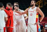 M.Gasolis ir du jo komandos draugai turi laikytis saviizoliacijos taisyklių (FIBA nuotr.)