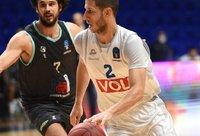 N.Ivanovičius persikelė į Belgradą (Euroleague.net nuotr.)