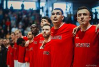 Belgija atranką pradės maču su lietuviais