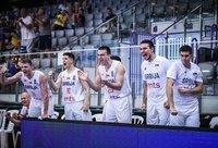 Serbijos jaunimas krenta į žemesnį divizioną (FIBA Europe nuotr.)