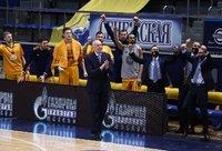 """""""Chimki"""" trenerių štabas išsiskirstė, tame tarpe ir E.Kandratavičius"""