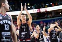 D.Sirvydis dėl dalyvavimo NBA naujokų biržoje nepadės jaunimo rinktinei (BNS nuotr.)