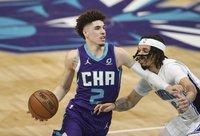 L.Ballas tapo NBA metų naujoku (Scanpix nuotr.)
