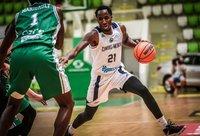 K.Clyburnas nukalė savo komandos pergalę (FIBA nuotr.)