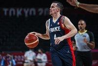 Prancūzai tvirtai žengė į ketvirtfinalį (FIBA nuotr.)