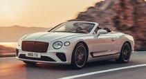Bentley Continental GL
