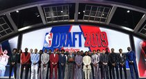 NBA naujokų kartta