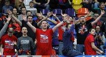 CSKA sirgaliai