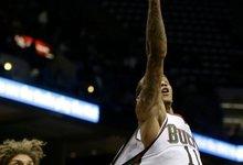 "NBA: ""Hornets"" – ""Bucks"""