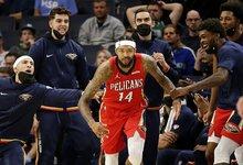 """Pelicans"" – Timberwolves"