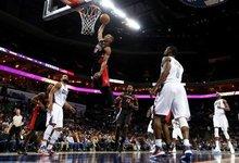 """NBA: """"Bobcats"""" – """"Raptors"""""""