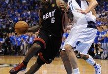 NBA finalo serija (V rungtynės)