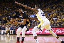 """""""Warriors"""" – """"Pelicans"""""""