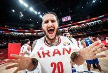 Pasaulio taurė: Iranas – Filipinai