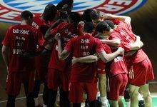 "Eurolyga: ""Bayern"" – ""Žalgiris"""