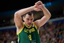 Lietuva – Kroatija