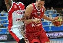 Turkija - Lenkija