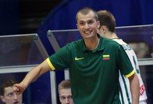 U20: Lietuva – Izraelis