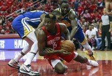 """NBA: """"Rockets"""" – """"Golden State..."""