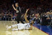 "NBA: ""Nets"" – ""76ers"""