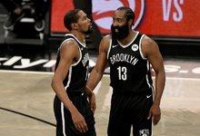 "NBA: ""Bucks"" – ""Nets"""