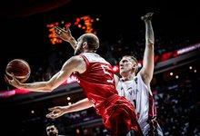Europos čempionatas: Latvija –...