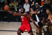 "NBA atkrintamosios: ""Rockets"" –..."