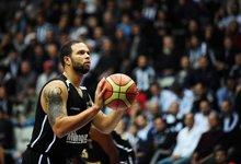 NBA lokauto į Europą nublokštos...