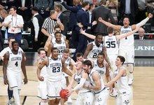 NCAA finalas: Vilanovos...