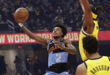 "NBA: ""Cavaliers"" – ""Pacers"""
