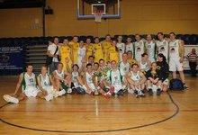 Europos lietuvių krepšinio turnyras