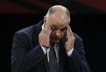 "Eurolygos pusfinalis: CSKA – ""Real"""