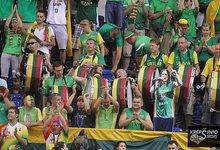 Lietuva - Ispanija