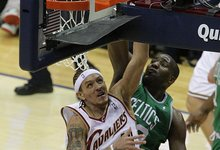 Cavaliers - Celtics