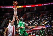 Pasaulio taurė: Kanada – Senegalas