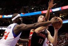 "NBA: ""76ers"" – ""Raptors"""