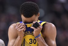 """NBA finalas: """"Raptors"""" – """"Golden..."""