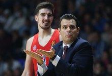 "Eurolyga: ""Budučnost"" – CSKA"